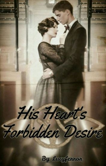 His Heart's Forbidden Desire