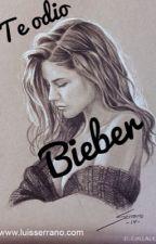 Te odio Bieber «J.B.» PAUSADA by Dafajb