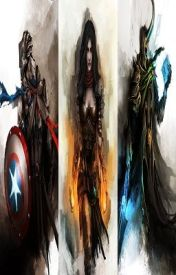 Avengers: Damnation by heartofthesouth