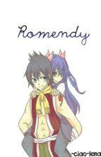 ROMENDY by pxnklemonade-