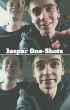 Jaspar One Shots by kawaiitroye