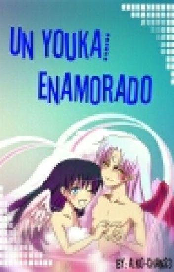 Un youkai enamorado -sesshome-[editando]