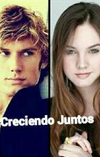 Creciendo Juntos (Rose Y Scorpius) by CristinaE16