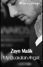 My Guardian Angel //Zayn Malik by larryshugs_
