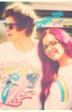 Crave You (Jade Thirlwall/ Harry Styles) by LittleMixr