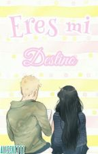 Eres mi destino (naruhina) two-shot by Alissvettz