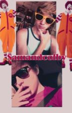 Sam And Colby Mcburgers by TheFanFictioner101