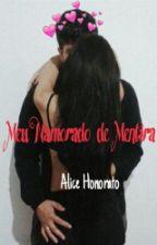 Meu Namorado de Mentira by alicehnt