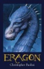 Eragon by nicolaasmora