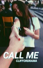 call me // harry styles [2] √ by cliffordrama
