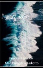 Il Mare Dentro || Narry Storan by x_HugMeHarry_x