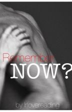 Remember Now?  by lrlovereading