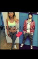 Unconditional Love by BeautifulAlona01
