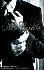 Mr.Carlile ~Cashby~ Collab with @BandShipper by BandShipMaster