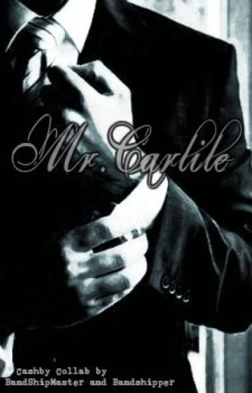 Mr.Carlile ~Cashby~ Collab with @BandShipper