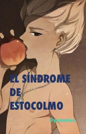 Inazuma Eleven - El síndrome de Estocolmo - Axel [Lemon] by yuanniao
