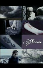 Phoenix • Dramione by J_critic_03