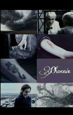 Phoenix • Dramione by J_critic_03
