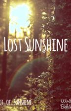Lost Sunshine by Shot_Of_Sunshine