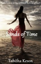 Sands of Time by TabithaSkeson