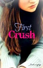 First Crush by Delunafey
