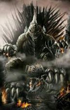 Naruto The Kaiju King by Drakan465