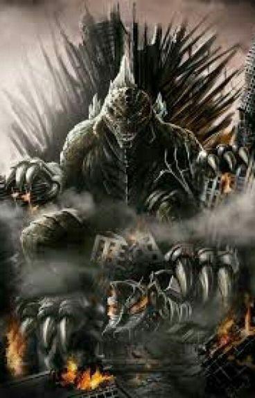 Naruto The Kaiju King