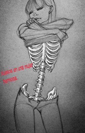 Huesos de una mujer hermosa by Tubidu