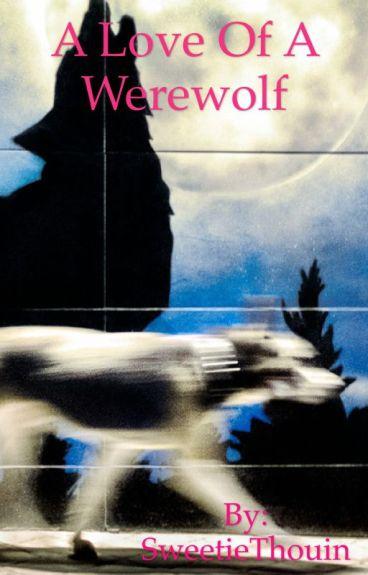 A love of a werewolf
