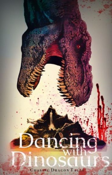 Dancing with Dinosaurs (Jurassic World Fanfic)