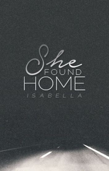 She Found Home {GxG}
