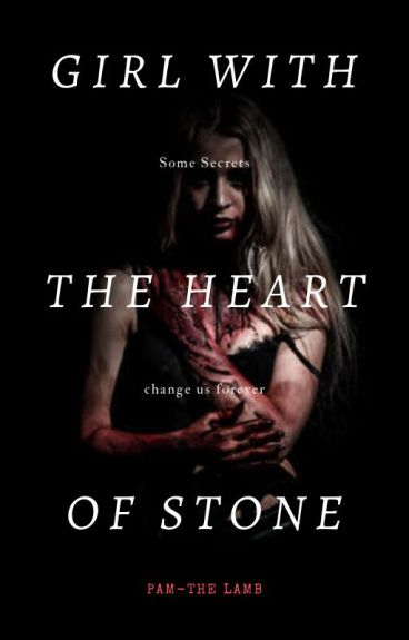 Girl With the Heart of Stone