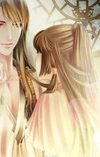 Hành Trình Tìm Kiếm Kiếp Trước (Mhd cv, xuyên qua nhiều lần, huyền ảo) by Lylong13