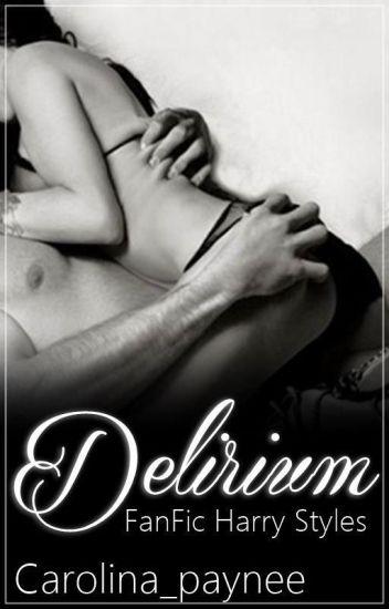 Delirium ||H.S|| ✔