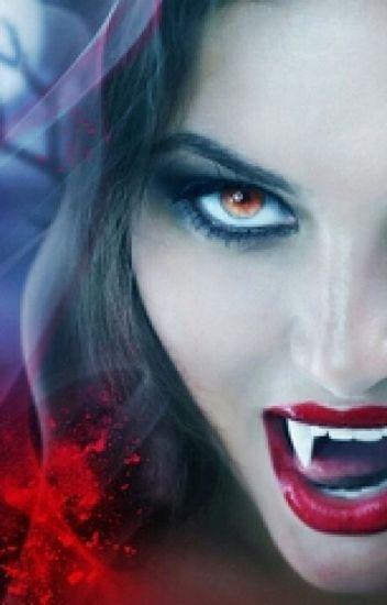 soy una princesa vampiro