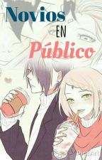Novios en Público | SasuSaku❀ by HanaYuaUchihaM