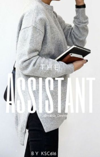 The Assistant (Niall Horan COMPLETED)