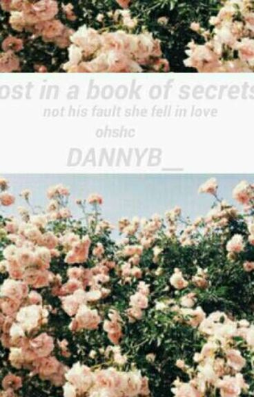 Lost In a Book of Secrets | ohshc | kyoya