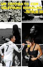 Un contrato con cristiano Ronaldo by NataliaSD0