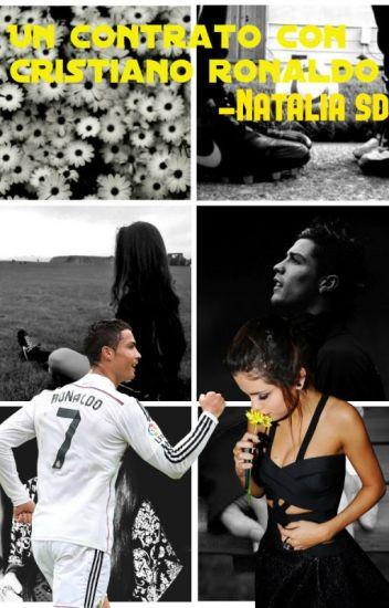 Un contrato con cristiano Ronaldo