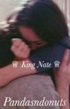 King Nate | n.m. by pandasndonuts