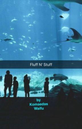 Fluff N' Stuff (slow updates) - Cheating (Tsukishima Kei x Reader