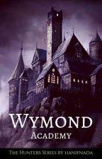 Wymond Academy by hanifnada