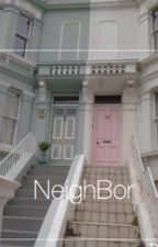 ✿ NEIGHBOR ✿ L.S by larrykittent