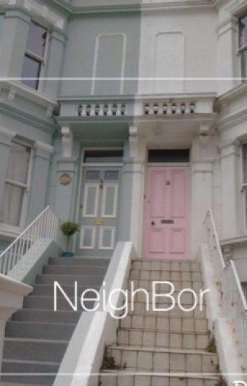 ✿ NEIGHBOR ✿ L.S