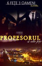 Profesorul by S5401c