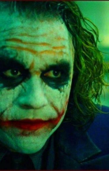 The Joker X Reader (Batman)