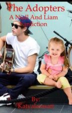 The Adopters (Niall and Liam fanfic) by Nutzylla