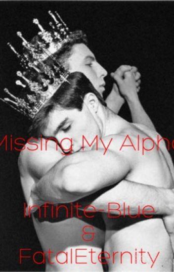 Missing My Alpha (BoyxBoy) (mpreg)
