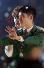 [ONESHOT] Anh nhớ em, KyungSoo [ChanSoo] by JinHaWoon